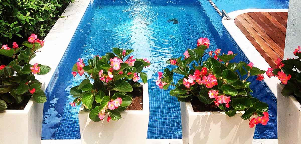 How to: Pool Liner Maintenance Instructions - the pool people, cyprus