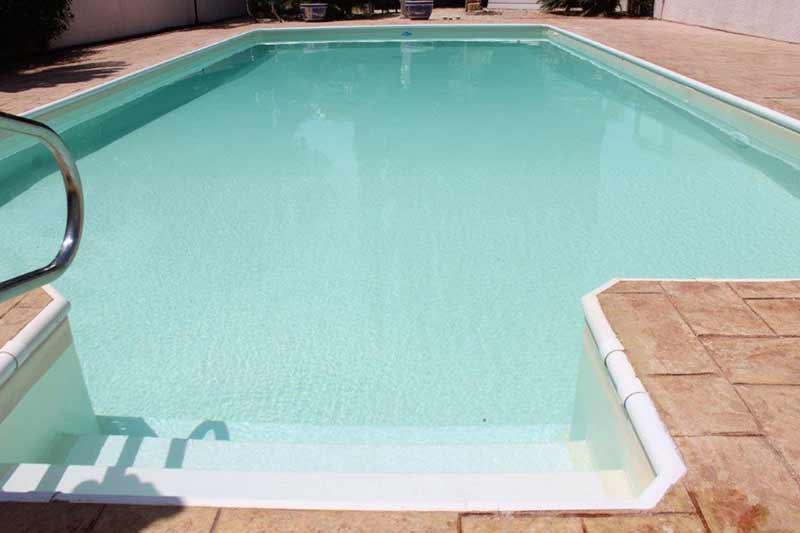 Elbtal 1 6 Mm Beige Pool Liner In Peyia The Pool People