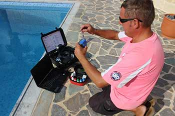 Swimming Pool Engineering Services from The Pool People, Peyia