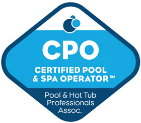 Certified Pool Operator - The Pool People, Cyprus