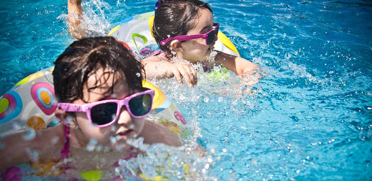 Swimming Pools in Cyprus and how to care for them